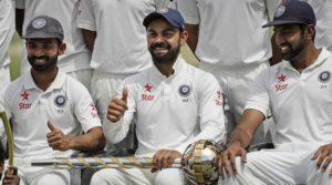 India win-3