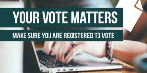 Voter registration-2