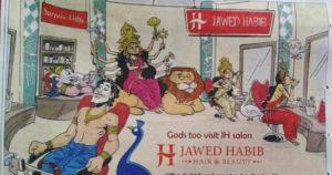Jawed Habib-1