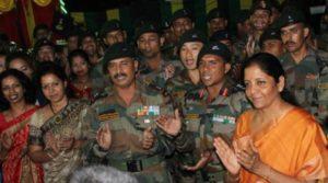 modi with army-3