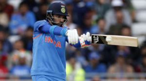 Britain Cricket - India v Pakistan - 2017 ICC Champions Trophy Group B - Edgbaston - June 4, 2017 India's Yuvraj Singh in action Action Images via Reuters / Paul Childs Livepic