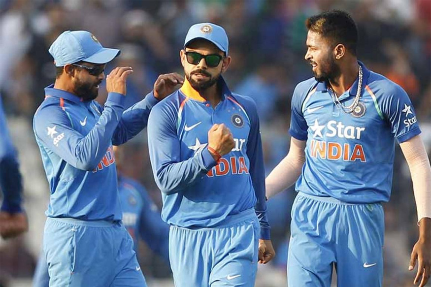 India Become World No 1 In Cricket