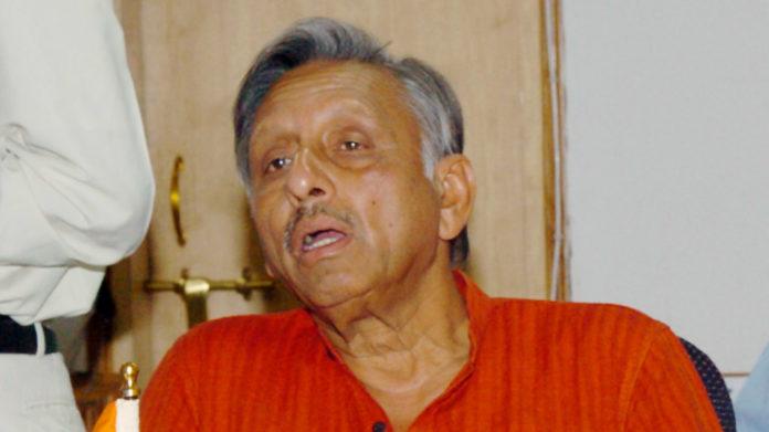 Mani Shankar Aiyar Calls Pm Modi Neech Aadmi - Eshadoot-5977