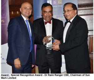 Indian award-5
