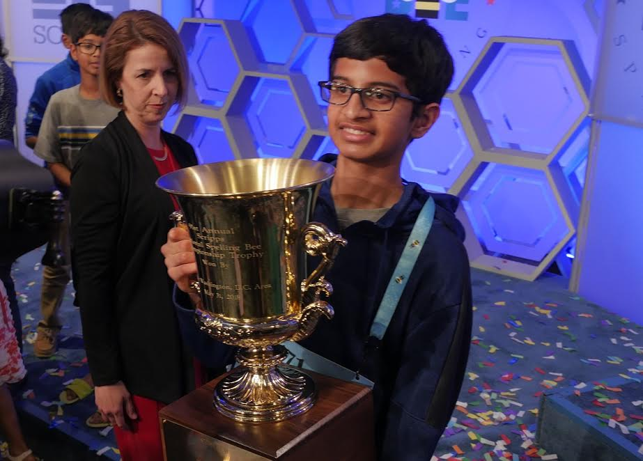 Scripps spelling bee 2018 prizes images